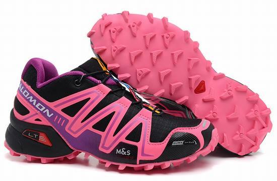 Limoges chaussures Nordique Chaussures Salomon Marche qPXBfFf