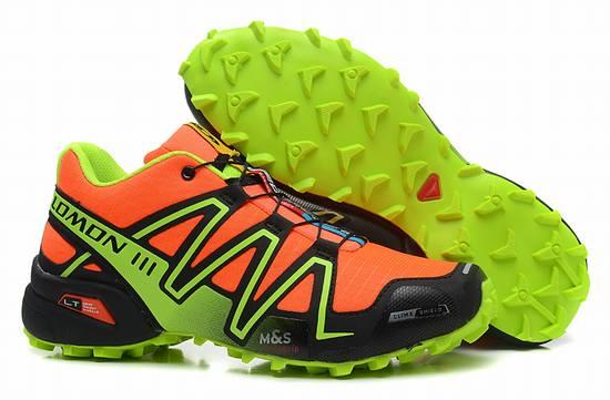 Chaussures Randonnee Cher De Salomon Pas Ellipse chaussures qa0Zq